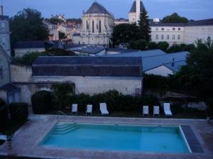 @Saumur, Loire