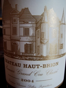 @Haut-Brion