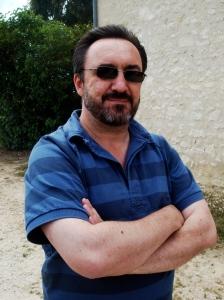 Pierre@Moulin Du Cadet, St. Emilion