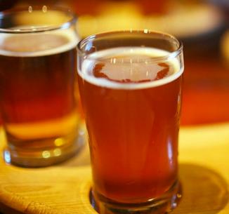Nuoren cansan fakta: parin desin lasillinen olutta maistuu milloin vain, jos olut on laadukasta.